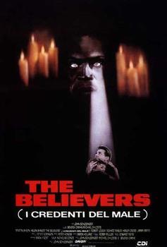 The believers: I credenti del male (1987) DVD9 COPIA 1:1 ITA MULTI