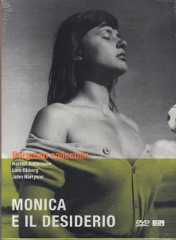 Monica e il desiderio (1953) DVD9 Copia 1:1 ITA-SWE