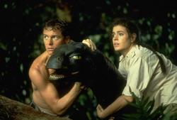 Динозавр: Тайна затерянного мира / Baby: Secret of the Lost Legend/ (1985) Шон Янг Af6d75859588684