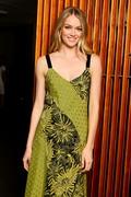 Lindsay Ellingson -          9th Annual DVF Awards New York City April 13th 2018.