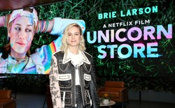 Brie Larson - ''Unicorn Store'' Screening and Q&A in LA 3/26/19