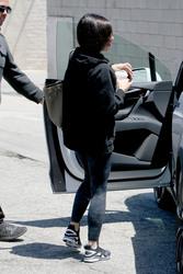 Jenna Dewan - Out in LA 5/25/18