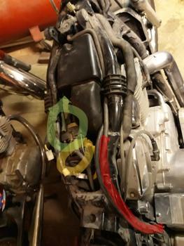 1500 VN - Vulcan 1995 Tuyaux d'air et de carburant  1b03f71089473484