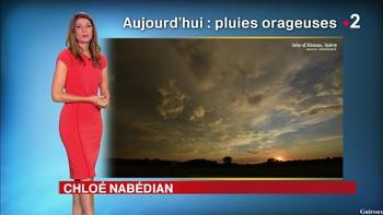 Chloé Nabédian - Août 2018 871ecb948844964