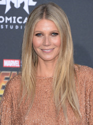 "Gwyneth Paltrow - Premiere Of Disney And Marvel's ""Avengers: Infinity War"" in LA 4/23/18"