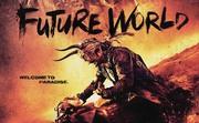 Мир будущего / Future World (Джеймс Франко, Милла Йовович, 2018) 8fa332971890564