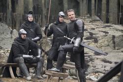 Меч короля Артура / King Arthur: Legend of the Sword (Чарли Ханнэм, Джуд Лоу, Аннабелль Уоллис, 2017) Ced3361006374404