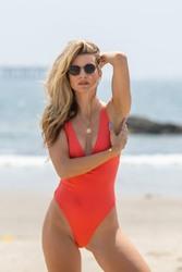 Rachel McCord - Voir Eyewear photoshoot in Venice Beach 04/25/2019