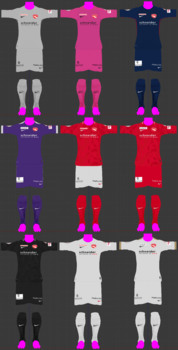 Paraguay 2019 | Kits, Fonts and Numbers by Antonelli (NO REQUESTS) - Page 33 5e28721048718894