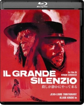 Il grande silenzio (1968) BD-Untouched 1080p AVC DTS HD-AC3 iTA-GER