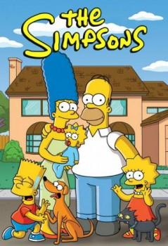 I Simpson - Stagione 23 (2012) [Completa] .mp4 DLMUX AAC ITA
