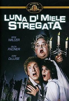 Luna di miele stregata (1986) DVD5 COPIA 1:1 ITA/ENG/FRE/GER/SPA
