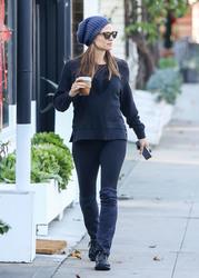 Jennifer Garner - Out in LA 12/19/18