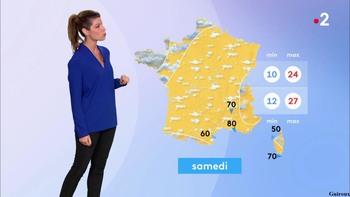 Chloé Nabédian - Août 2018 Ac2057959018654