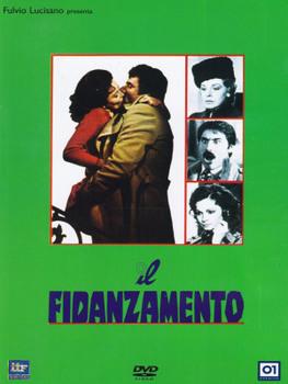 Il fidanzamento (1975) DVD9 Copia 1:1 ITA