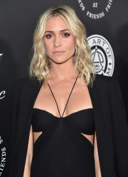 Kristin Cavallari - The Art of Elysium's 11th Annual Celebration in Santa Monica 1/6/18