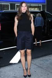 Jennifer Garner Visits 'Good Morning America' in New York City 07/16/20180f557d921666954