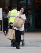 Ariel Winter - Grocery shopping in LA 6/17/18