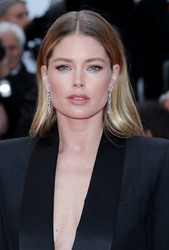 Doutzen Kroes - 'Solo: A Star Wars Story' Premiere during the 71st Cannes Film Festival 5/15/18