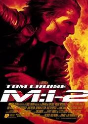 碟中谍2 Mission: Impossible II