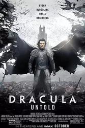 德古拉元年 Dracula Untold
