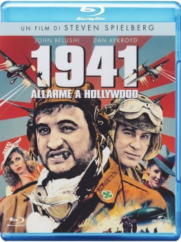 1941 - Allarme a Hollywood (1979) BD-Untouched 1080p AVC DTS HD ENG DTS iTA AC3 iTA-ENG