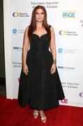 Debra Messing -  4th Annual Television Industry Advocacy Awards in Beverly Hills 9/15/18