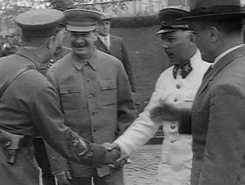 1937. Год страха (5 фильмов из 5) (2013) WEB-DLRip