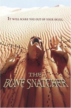 The bone snatcher - cacciatore di ossa (2003) DVD5 COPIA 1:1 ITA-ENG