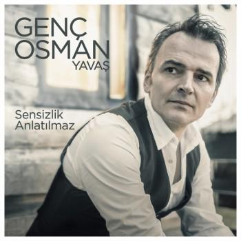 Genç Osman - Sensizlik Anlatılmaz (2018) Full Albüm İndir