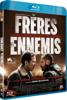 Fratelli nemici - Close Enemies (2018) iTA - STREAMiNG