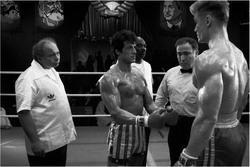 Рокки 4 / Rocky IV (Сильвестр Сталлоне, Дольф Лундгрен, 1985) - Страница 3 E22a13764684853
