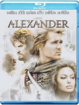 Alexander (2004) BD-Untouched 1080p AVC DTS HD ENG AC3 iTA-ENG