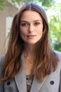 Keira Knightley - Press Conference for 'Colette' in LA 9/15/18