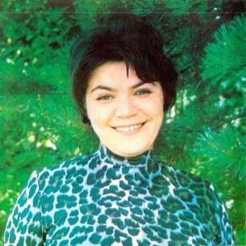 Майя Кристалинская - Ранние записи (2005) FLAC/MP3