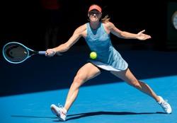 Maria Sharapova - 2019 Australian Open, Melbourne, 1/14/2019