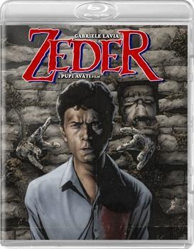 Zeder (1983) BD-Untouched 1080p AVC DTS HD-AC3 iTA-ENG