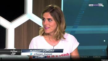 Margot Dumont - Décembre 2018 0096951065160334