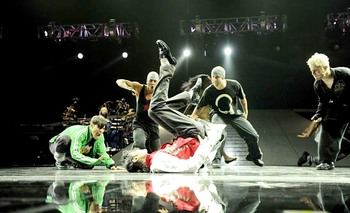 Майкл Джексон: Вот и все / This Is It (2009) BDRip