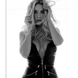Ashley Benson in a Sexy Outfit - 6/27/18 Instagram