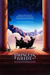 公主新娘 The Princess Bride_海报
