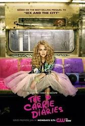 凯莉日记 第一季 The Carrie Diaries Season 1