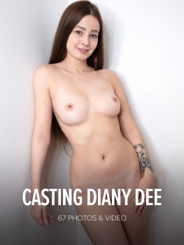 Haddie | Angela Diany Dee – Casting Diany Dee