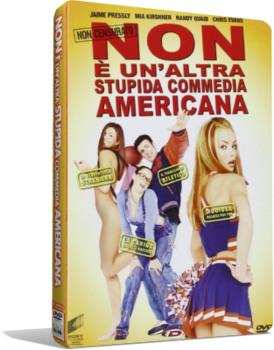 Non è un'altra stupida commedia americana (2001) dvd9 copia 1:1 ita/multi