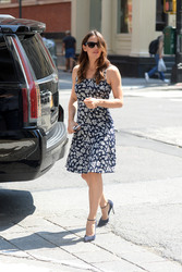 Jennifer Garner out in New York City 07/16/20185a671a921670304