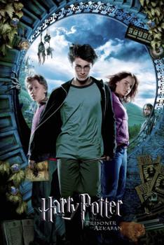 Harry Potter e il prigioniero di Azkaban - Special Edition (2004) 2xDVD9 Copia 1:1 ITA-ENG-HEB