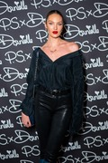 Candice Swanepoel - P.S x Danielle launch by Danielle Priano in NYC 2/11/19