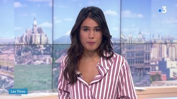 Emilie Tran Nguyen - Décembre 2018 2a58bd1061158894
