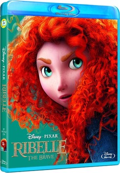 Ribelle - The Brave (2012) Full Blu-Ray 45Gb AVC ITA DD 5.1 ENG TrueHD 7.1 MULTI