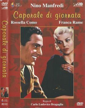 Caporale di giornata (1958) DVD5 COPIA 1:1 ITA